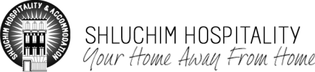 Shluchim Hospitality & Accommodation